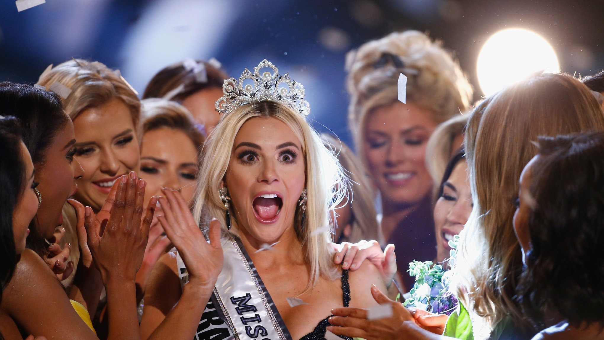 Top 5 Miss USA Controversies: Sarah Rose Summers, Lu Parker, Katherine Rees & More